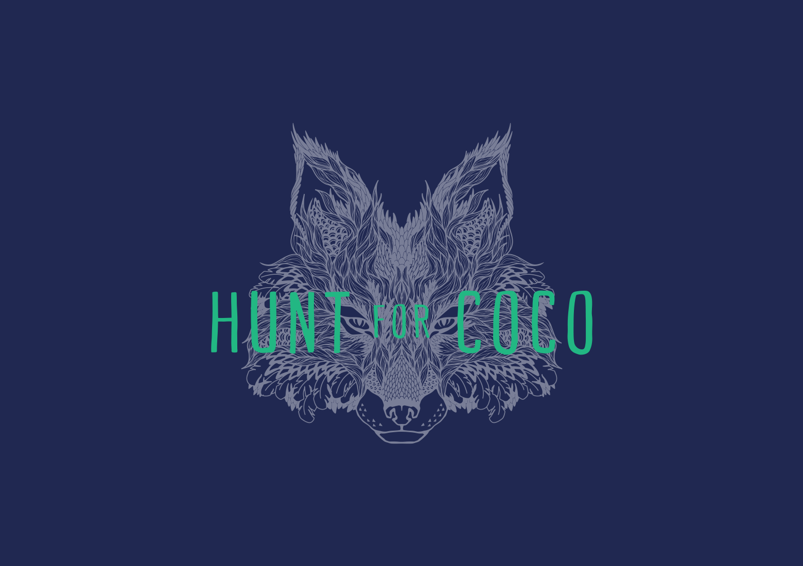 Hunt for Coco by Rising Creative