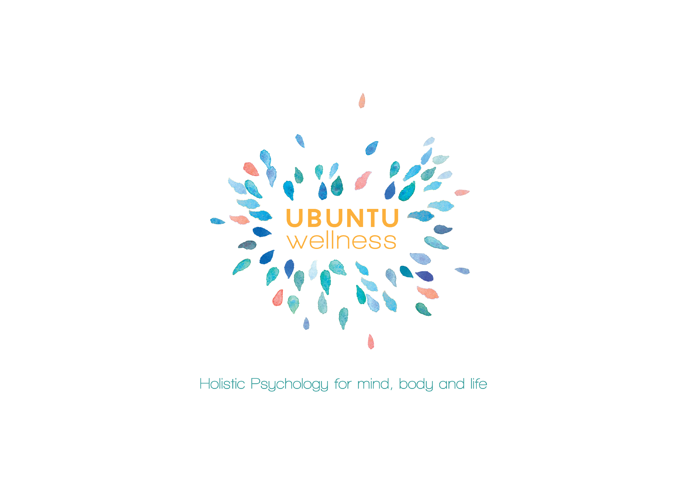 Ubuntu Wellness by Rising Creative